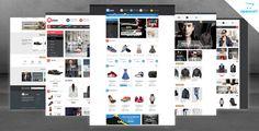 cool Download Matalo - Responsive OpenCart Theme