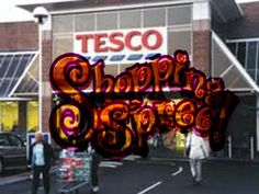 Tesco UK £100 Shopping Spree