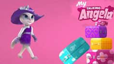 Hello everyone once again! The main topic of today's article is My Talking Angela, to be more specific a My…