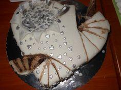 Specijalna čokoladna torta sa šlagom