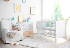 Como preparar o quarto para a chegada do bebê?