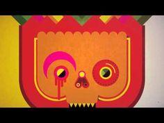 Flying Lotus - Rickshaw - YouTube