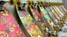 FARM: marca carioca une moda ao lifestyle das praias, do skate e do surf - X Games