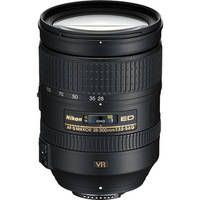 If you're only going out with a single lens and a full-frame sensor, this is that lens: Nikon AF-S NIKKOR 28-300mm f/3.5-5.6G ED VR Zoom Lens $1000