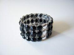 Snö of Sweden armband Joy Sweden, Rings For Men, Joy, Black, Jewelry, Wristlets, Men Rings, Jewlery, Black People