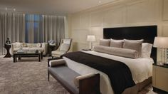 Club Suite_Bedroom2  Rooms  Pinterest Stunning 2 Bedroom Hotel Suites In Washington Dc Design Inspiration