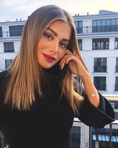 70 The best modern haircuts and hair colors + # best . - 70 The best modern haircuts and hair colors + # best - Hair Color For Women, Cool Hair Color, Medium Hair Styles, Natural Hair Styles, Short Hair Styles, Brown Blonde Hair, Brunette Hair, Blonde Honey, Ombre Hair