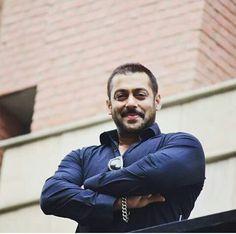 Salman khan. In look for Sultan!