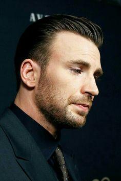 I Love Chris Evans❤