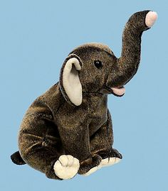 61 Best Elephant Beanie Boos Beanie Babies and Beanie Balls images ... e3428eca081d