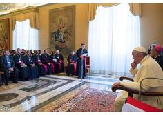 """Papa: """"Es indispensable que la Palabra de Dios sea el corazón de la vida eclesial"""" :: Vaticano :: Religión Digital"""