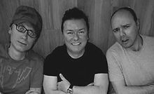 Pilkipedia - the only online encyclopaedia and community based around Karl Pilkington, Stephen Merchant and Ricky Gervais.