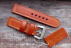 http://leatherwatchbands.pro/post/151100507707/handmade-panerai-watch-strap-width-2424-mm