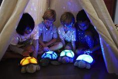 Turtle Night Light - Gift for Kids