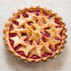 Best Double Crust Gluten Free Classic Pie Crust Recipe on Pinterest