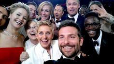 Los mejores momentos en los premios Oscar