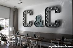 Cocotte&Co Food Bakery Market Valencia