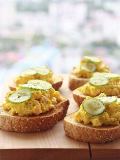 To lead a healthier life, add a touch of turmeric every day - start with a Turmeric Egg Salad Sandwich