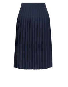 Becca Pleat Skirt