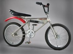 the best bmx bikes of all time