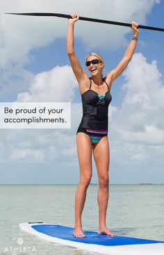 Be proud of your accomplishments.  need to do this more!#powertotheshe