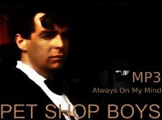 MP3 & Image Pet Shop Boys MP3 & lyric
