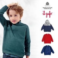 Il Gufo and The Woolmark Company know that parents want only the best for their loved ones and that's why for our FW14/15 collection there is a strong focus on Australian #MerinoWool:  our core message for this season is that wool is easy to care for #ilgufoloveswool.  Shop for our capsule collection at www.ilgufo.it #ilgufo #testedbynaturetestedbyus #takingcareof
