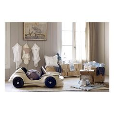 @zarahome ! Anything to make the nursery or kids room special with an antique feel