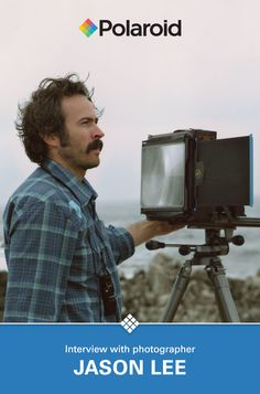 We recently spoke with actor, photographer, and skateboarder Jason Lee about his passion for instant photography and its manifestation in his recently released book with Refueled Magazine.
