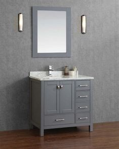 Single Sink Bathroom Vanity Clearance - Toilet mirrors are among the primary accessories that one must consider while creating a bathroom. The entire appearance of the bathroom wills change and will ensure proper reflection of the natural and also the man-made light. Toilet is a place where one...