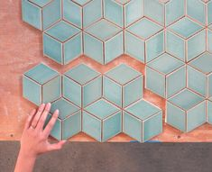 Mercury Mosaics specializes in creating stunningly beautiful tiles in every color imaginable. Fall in love with our exquisite selection of handcrafted mosaics. Mermaid Tile, Cheap Tiles, Fish Scale Tile, Tile Projects, Handmade Tiles, Mercury, Tile Floor, Mosaics, Flooring