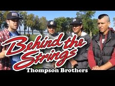 Extended Interview with Thompson Brothers on Lacrosse, the Medicine Game...