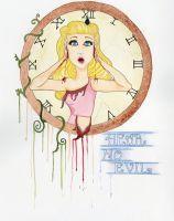 Hear No Evil: Cinderella by CrunchyCrystal