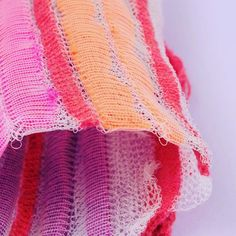 Mary-Lou Liston #knit #manchesterschoolofart ...
