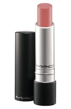 Free shipping and returns on M·A·C 'Pro Longwear' Lip Creme at Nordstrom.com. Lightweight texture, creamy finish and comfortable, long wear combine in this has-it-all pro-class lip color. Slick in use, applies without need of a top coat—and still lasts up to 12 hours. Won't feather or transfer, and the color stays true. Helps lips stay soft and hydrated.