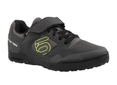 Five Ten Maltese Falcon Mens Clipless MTB Shoes Dark Grey 10 ** For more information, visit image link. (This is an affiliate link) #CyclingFootwear