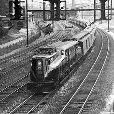 PRR's electric empire   Classic Trains Magazine