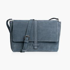 ALEX - STONE GREY with Madison adjustable strap.