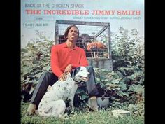 ▶ JIMMY SMITH, When I Grow Too Old To Dream (Romberg, Hammerstein) - YouTube