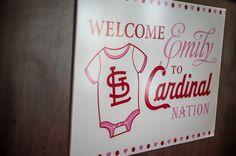 Mattson Baby Shower - Design Pro in Effingham, IL | Graphic Design & Wedding Stationery