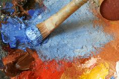 How to Use Oil Paints