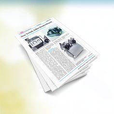 Neue Technik, halber Stromverbrauch  Verbesserungen der aktuellen Sauganlage von Dürr Dental  Lesen Sie mehr unter: http://www.duerrdental.com/aktuelles/neuigkeiten/news-singleview/details/neue-technik-halber-stromverbrauch-372/853/ (rf)  #dzw #tyscor #dental #dürrdental