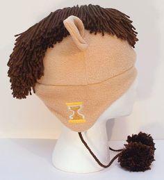 Dr Whooves Hat