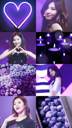 Purple aesthetic wallpaper kpop ideas for 2019