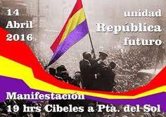 Carteles de la República Española