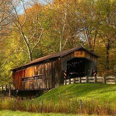 Ashtabula County, Ohio