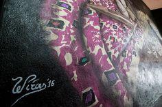 MURALES – Walter Piras Artist