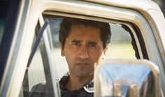 Travis from fear the walking dead- myka said this guy is what she thought Erik looked like (complexion-wise)
