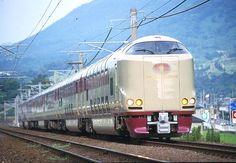 Night Train - Nippon
