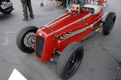 1930 Austin Seven Special #car